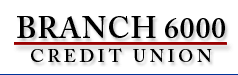 Branch 6000 Credit Union